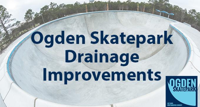 Skatepark Repairs Photo