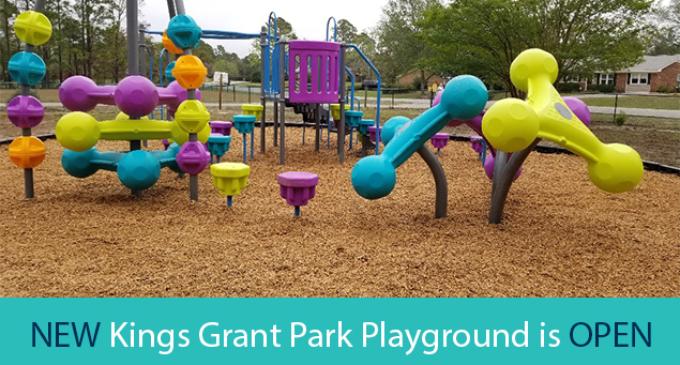 New Playground Web Slider